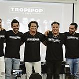 En rueda de prensa Carlos Vives contó los planes que tiene con este grupo de artistas.