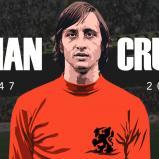 La leyenda del fútbol mundial falleció este jueves a los 68 años. | ALDÍA.CO