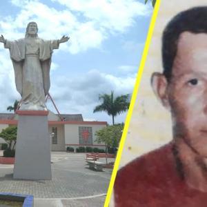 Guaranda hasta el miércoles llevaba 4 muertos de forma violenta. Con Luis Navarro son 4.