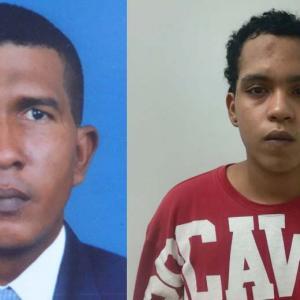 El vigilante Rafael Viloria Franco fue lapidado en El Parque y Sebastián Gómez Santana fue condenado a 11 años de cárcel.