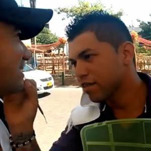 Javier Rerverol, odontólogo profesional venezolano | Captura de pantalla de Blu Radio