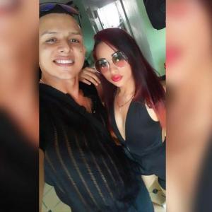 Kevin Felipe Maury y Laura Marcela Guarín.
