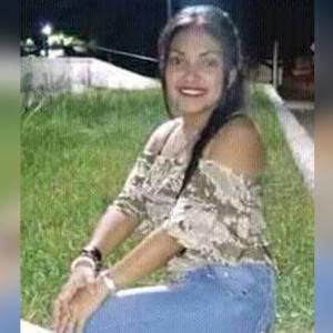 La víctima tenía 24 años y desde hace un tiempo vivía en Buenavista.