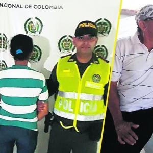 Un Juez le concedió la detención domiciliaria a Blanca Rosa Ortiz, al considerar que lo acuchilló para salvaguardar su vida | Cortesía