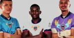 Las nuevas camisetas de Fortaleza tendrán emoticones | Cortesía
