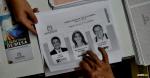 La Registraduría Nacional aseguró que no hubo suficientes papeletas en veinte de las más de 11.000 mesas de votación en el país, entre ellos algunos de Bogotá y Medellín | AFP