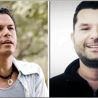 El actor baranoero Rafael Pedroza, quien debutó en la pantalla en 1992 junto al actor Farid Duque, el otro implicado en el hurto. | Foto: Archivo,