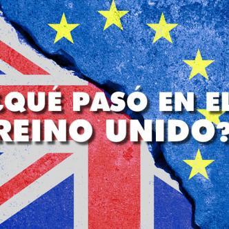 Los ciudadanos británicos decidieron salir de la Unión Europea | Foto: Al Día