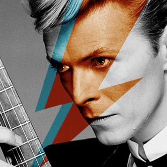 El cantante David Bowie murió a los 69 años a causa de un cáncer al que le hacía frente dese hace 18 meses. A pesar de eso alcanzó a lanzar su último disco Blackstar.