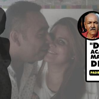 Erika tomó la decisión irreversible de abandonar a Johan, al enterarse de la relación paralela que este sostenía  con Dayana Jassir | ALDIA.CO