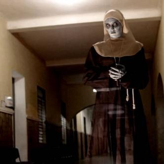 Una leyenda urbana afirma que un espectro religioso aparece por este centro médico | Foto: Demi Pinedo