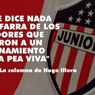 Aunque los conocemos, al igual que todos los periodistas deportivos de Barranquilla, que los nombres de los jugadores los dé el club. | ALDIA.CO