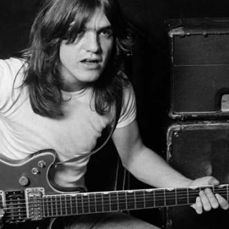 El músico nació el 6 de enero de 1953 en Glasgow y era el sexto de nueve hijos  | Facebook