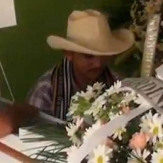 La menor de 9 años que fue encontrada muerta, con signos de violación y tortura | Cortesía
