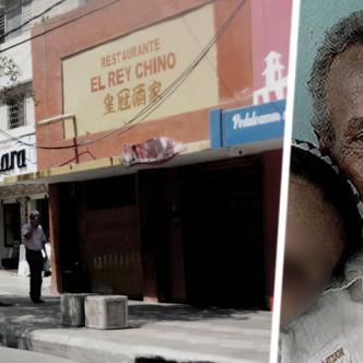 El hecho sucedió a las 9:20 de la noche del lunes en la calle 34 con carrera 39, Paseo Bolívar, barrio Centro | Archivo