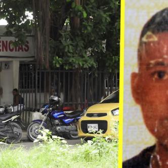 La víctima fue trasladada hasta el CAP de La Candelaria, pero los médicos manifestaron que había fallecido cuando llegó al centro asistencial | Al Día
