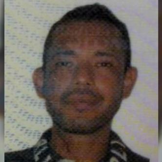 Bladimir Alfonso Villanueva Orozco, apodado 'Blacho', 36 años, estaba acompañado de su esposa el día del asesinato   Al Día