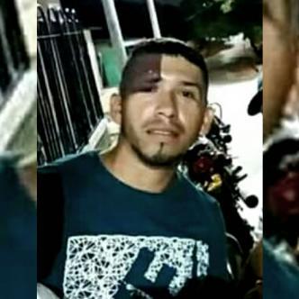 Diamir Jesús Insignares González, muerto   AL DÍA