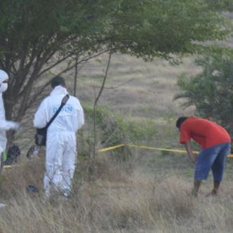 La Sijín realizó la inspección técnica del cadáver.