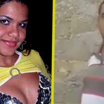 La mujer tenía 22 años y era madre de tres niños | Mirror