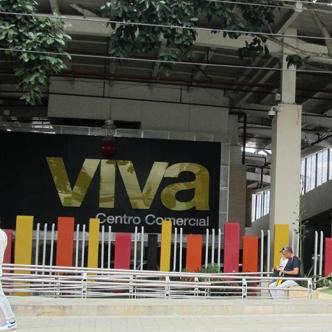 Esta es la segunda vez que ocurre un asalto armado en el Centro Comercial Viva | Al Día