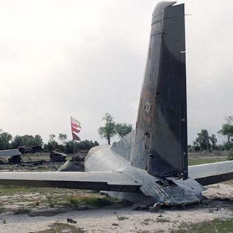 Avión ruso usado durante esa época | actualidad.rt