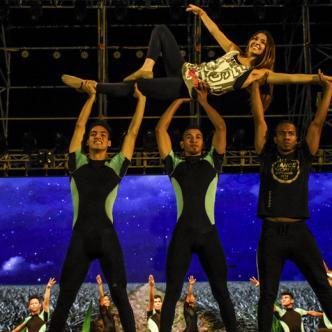 La reina del Carnaval, Carolina Segebre, bailará al ritmo de canciones de Esthercita como 'Volvio Juanita' y 'Los tambores del Carnaval'. | Mery Granados