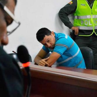 Levith Rúa Rodríguez violó y asesinó brutalmente a la joven estudiante Gabriela Romero | Al Día