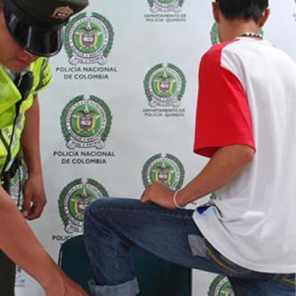 571 personas en Barranquilla, según las cuentas del Inpec, tienen en sus tobillos un brazalete electrónico. | Al Día