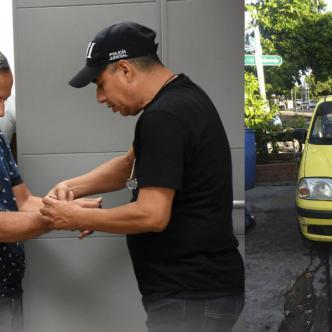 Eduardo Castillo Porrales fue enviado a la cárcel, señalado de abuso sexual contra un menor de 8 años.
