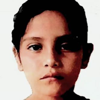 Karen Sofía Romero Burbano, de 9 años | Noticias Caracol