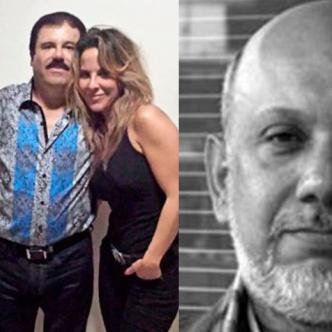 Javier Orlando Rey, productor bogotano que fue contratado por El Chapo Guzmán para la realización de su película.