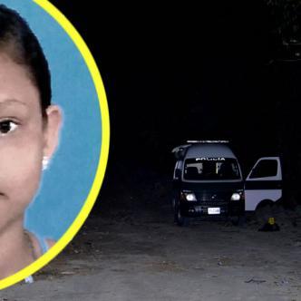 Dana Cervantes fue hallada en un paraje rural vía a Toluviejo | Al Día