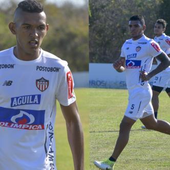 ¿El volante Homer Martínez podría jugar de central? / Rafa Pérez, lesionado hasta  mediados de marzo. | Archivo