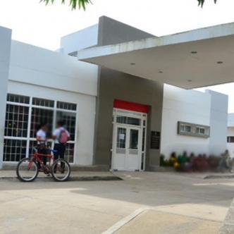 nuevamente a busEver Sarmiento Maldonado fue llevado gravemente herido al Hospital de Santo Tomás, donde ingresó sin signos vitales.
