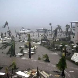 En San Martín, hoteles de lujo tuvieron que  evacuados | BBC Mundo