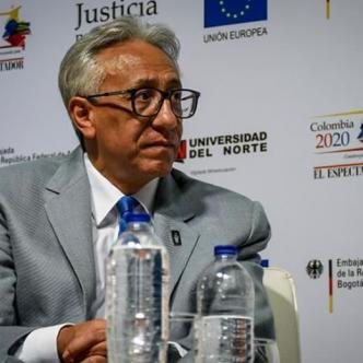 Carlos Valdés, director de Medicina Legal. | Al Día