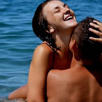 El Yin Yang es una de las poses que se pueden practicar en el jacuzzi | Sumedico.com