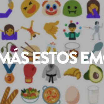 Son varios los emojis que no podrán ser usados en sus nombres   Al Día