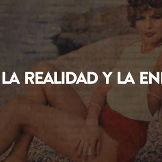 Osoris Ahumada fue Chica Miércoles de El Heraldo en 1984  AL DÍA