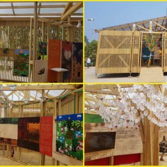 Este Museo Itinerante llegará a Ovejas, Chalán, Colosó, Morroa, Los Palmitos y otras poblaciones de Montes de María.