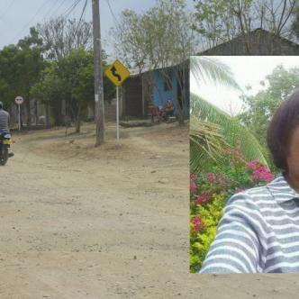 Quira Jiménez Viloria tenía 59 años.