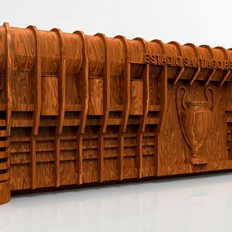 Los cajones tienen este precio tan alto porque son artesanales y cada diseño es tallado a mano | Soho