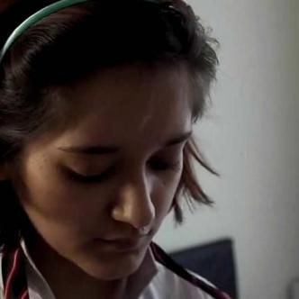 Qudsiyah Shah, la activista de 20 años | BBC Mundo
