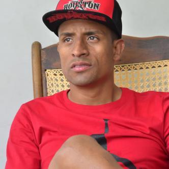 Farid Díaz hizo parte de los 23 de la selección Colombia que participó en el Mundial de Rusia 2018.   Al Día