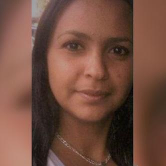 Wendys Alexandra Molina Robles, de 39 años.
