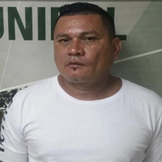 Leonardo Fabio Rincón Yepes, alias Hippie. | Archivo