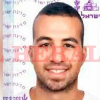 El ciudadano israelí Bonen Asaf. | Archivo EL HERALDO