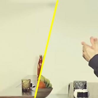 Capturada del video.
