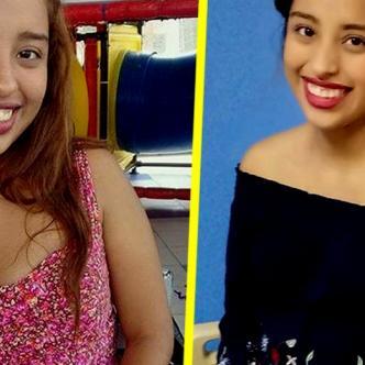 Jessica Hernández, joven embarazada que fue asesinada I Facebook